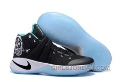 """detailed look 89300 a5e73 Nike Kyrie 2 """"Court Deck"""" Mens Basketball Shoes Authentic"""