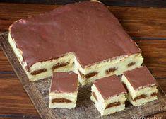 Ciasto Inka - Obżarciuch Christmas Cooking, Cheesecakes, Tiramisu, Nutella, Treats, Candy, Chocolate, Ethnic Recipes, Sweet