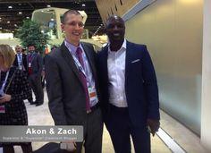 Akon's Solar Inspiration, Akon Lighting Africa's Roots, & Tesla Love