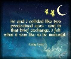 #Lang #Leav