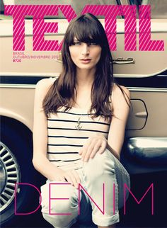 novo projeto: revista TEXTIL (MODA)!!! www.spotmag.blogspot.com
