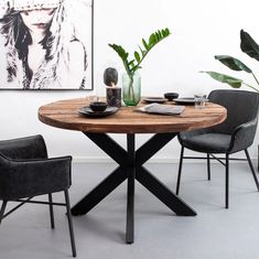 kitchen ideas – New Ideas Dining Room Chairs, Dining Table, Galley Kitchen Design, Minimalist Dining Room, First Home, Decoration, Sweet Home, Living Room, Interior Design