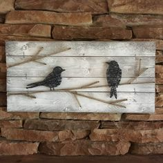 This item is unavailable RUSTIC GALLERY WALL, Farmhouse decor, Personalized Mother's Day Gift Idea… Always aspired to be able to knit, however un. Rustic Industrial Decor, Rustic Art, Rustic Wall Decor, Rustic Logo, Rustic Chair, Bedroom Rustic, Rustic Nursery, Rustic Theme, Industrial Farmhouse