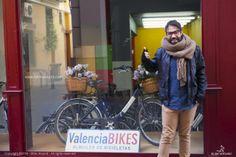 Blink Around in Valencia