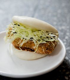 "B A O on Instagram: ""Catch the Pork Katsu BAO special at Soho before it finishes 📸 @chofangyufoto"""