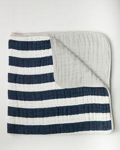 #littleunicorn #nautical #cottonquilt