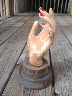 Need a hand by strangehumanity on Etsy, $55.00