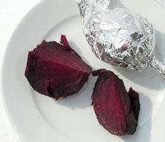 Roasted Beets,so simple and delicious!