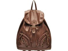 Fashion Polyester Womans shoulder bag Casual Daypacks Backpack A052 * You can get additional details at the image link.