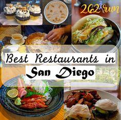 Best Restaurants in San Diego Lunch Restaurants, San Diego Restaurants, German Pancakes, Best Steak, Sashimi, Sd, Fancy, Dessert, Fresh