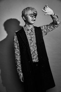 Super junior New album Devil 😈 Heechul Kim Heechul, Lee Donghae, Leeteuk, Choi Siwon, Korean Pop Group, Korean K Pop, Super Junior ヒチョル, Don G, Last Man Standing