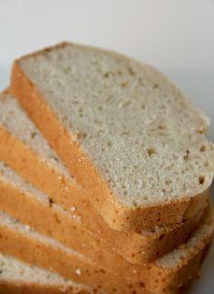 BitznGiggles: Beer Bread