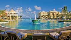 One Couple's Weekend at the Iberostar Grand Paraiso