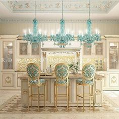 Luxury Kitchen Design - Let Us Take On Your Newburgh Kitchen . Luxury Kitchen Design, Luxury Kitchens, Interior Design Kitchen, Interior Decorating, Shabby Chic Kitchen, Home Decor Kitchen, Deco Disney, French Country Kitchens, French Kitchen