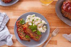 Cracker Barrel Meatloaf | Genius Kitchen