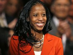 Daughter of Haitian Immigrants Will Be GOP's First Black Woman in Congress http://www.people.com/article/mia-love-first-black-female-republican-congress