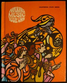 Wicked! I remember this book from school- Music Class!
