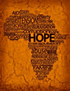 Hope #Africa