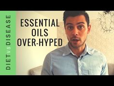 Do Essential Oils Work: 2 Claims Debunked - YouTube