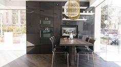 #Showroom SieMatic #cuisines à Nice est ouverte après la rénovation complète