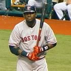 David Ortiz David Ortiz, Billie Jean King, Boston Red Sox, Football Players, Baseball Cards, Sports, Soccer Players, Hs Sports, Sport