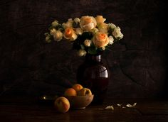 Roses and Peaches | by Luiz L.