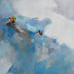 Mönch, Oberland, Switzerland Celine, Painting, Color, Art, Painted Canvas, Nature, Art Background, Painting Art, Colour