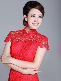 Chinese wedding dress afe x wedding dressses cheongsam