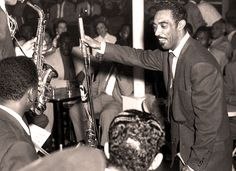 Click on the link here for Audio Player - Gerald Wilson and His Orchestra - Live at Veteran's Memorial, San Francisco - 1950 As tribute to one of the most dynamic and original forces in Jazz from t...