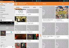"""Google Play Music Update mit Genre-Funktion - http://www.mrmad.de/google-play-music-update-mit-genre-funktion-1009 Ein neues Google Play Music Update steht in den Startlöchern. Als auffälligste Neuerung ist dabei ein neue Darstellung- und Sortierfunktion namens """"Genre"""" zu nennen. Die vorhandene Musik wird dabei (falls entsprechend getaggt) einem Musik-Genre zugeordnet. #####!--more--!#####Daneben gibt es die Möglichkeit, aus den Optionsmenü heraus direkt ein Feedback zu"""