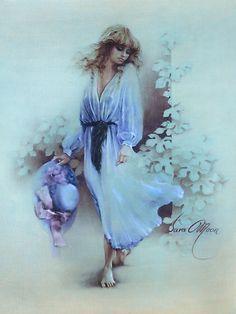 Sara Moon - Summer Wind