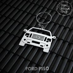 Ford F150 Keychain Two Door Jeep Wrangler, Jeep Rubicon, Toyota Cruiser, Wrangler Accessories, Fj Cruiser Accessories, Car Gadgets, Celebration Quotes, Performance Cars, Ford Gt