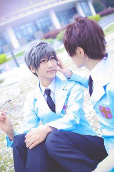 BAOZI and HANA(包子 & HANA) Yukito Tsukishiro Cosplay Photo - Cure WorldCosplay