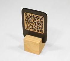 Logo Restaurant, Restaurant Menu Design, Restaurant Tables, Digital Menu, Tabletop Signs, Menu Book, Menu Holders, Wooden Cubes, Handmade Wooden