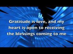 #lawofattraction #gratitude #affirmation http://www.lawofattractionhelp4u.com/