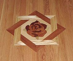 wooden inlays | Wood Inlay