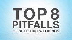 Top 8 Pitfalls of Shooting Weddings with Susan Stripling