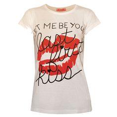 Γυναικεία μπλούζα Let me.Δες την εδώ-->  http://be-casual.gr/gynaika/mplouzes/mplouza-let-me.html