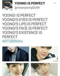 "7,415 Likes, 43 Comments - #YOONMIN #BTSMEMES (@bts_memes.vines) on Instagram: ""YOONGI IS PERFECT is trending worldwidr"""