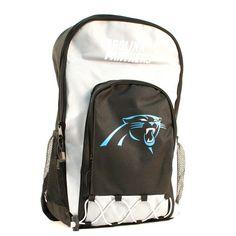 Carolina Panthers Backpack