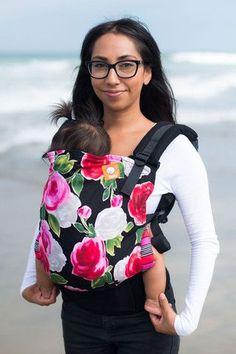 Tula   Juliette Ergonomic Baby Carrier