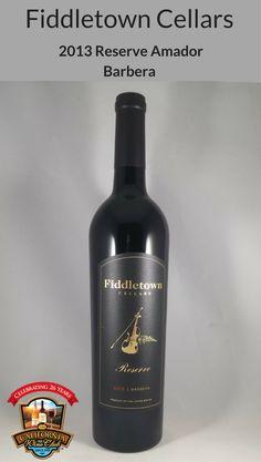 #wine #Barbera #CWC #Cawineclub #Amador