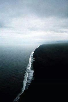 In the Gulf of Alaska two oceans come together but does not mix