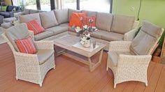 Loungemöbel für den Garten, Balkon oder Terrasse