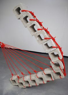 7knotwind: CONNOR TIMOTHY O'SHEA Consulting the Laws Besser Block and Synthetic Rope - INSTALLATION