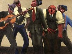 "The ""Awakening"" of the Harlem Renaissance: Process"