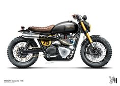 Moto 29 Art Print by Holographic Hammer | Society6