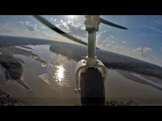 GearCAM into the Amazon (Ecuador) - YouTube