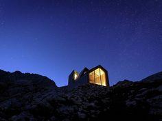Gallery - Alpine Shelter Skuta / OFIS arhitekti + AKT II + Harvard GSD Students - 4