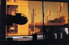 William Eggleston 2001 Blind Spot